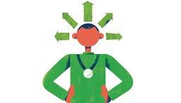 Dlaczego ekstrawertyczni prezesi dominują na rynku M&A