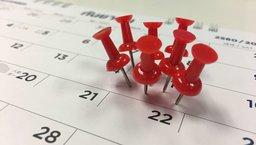 Prezes powinien samodzielnie zarządzać kalendarzem