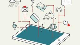 Skuteczna komunikacja zklientem mobilnym przez stronę internetową