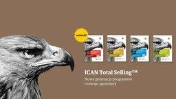 Szukasz dobrego szkolenia sprzedażowego? ICAN Institute proponuje dwie ścieżki rozwoju