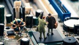 Technologia nie rozwiąże problemów ze współpracą