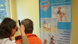 Zarządzanie ipromocja zdrowia wArcelorMittal Poland