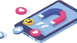 Wykorzystywanie mediów społecznościowych wpracy wiąże się zryzykiem