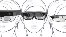 Wojna na inteligentne okulary