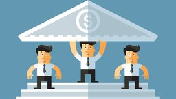 Korzyści zbycia podporą firmy