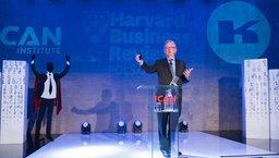 Donal Daly: Nowe zasady sprzedaży wcyfrowym świecie