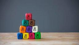 Rozwój pracowników idzie wparze zrozwojem organizacji
