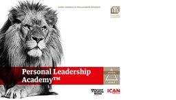 Nowa inicjatywa rozwojowa dla biznesowych liderów