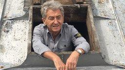 Allan Starski: Pracuję zzawodowcami