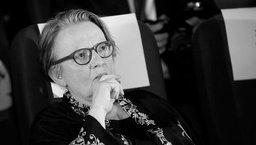Agnieszka Holland: Przez kamerę widzi się więcej