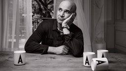Andre Agassi: zawsze najważniejszy jest następny krok