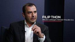 Filip Thon: przyszłość należy do energetyki niskoemisyjnej