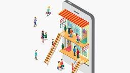 Jak konsumenci korzystają zinternetu