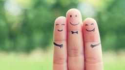 Podróż za trzy uśmiechy