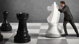 3 sposoby na lepsze iszybsze sformułowanie strategii