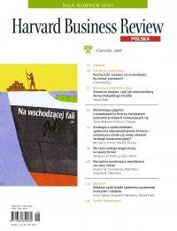 Strategia aspołeczeństwo: społeczna odpowiedzialność biznesu - pożyteczna moda czy nowy element strategii konkurencyjnej?