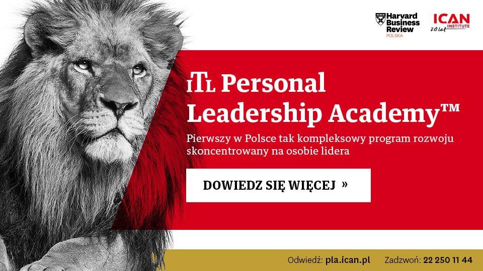 Rozwój liderów