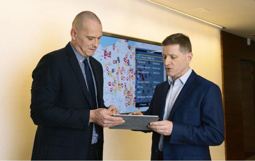 Planer umożliwił nam łatwą iszybką cyfryzację podstawowych procesów zarządczych.