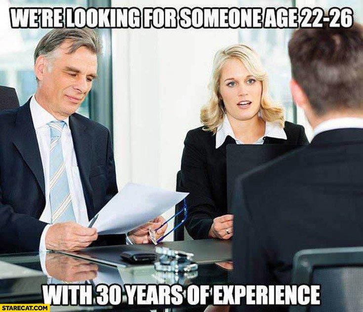Jak zdobyć wiarygodność, kiedy brakuje ci doświadczenia