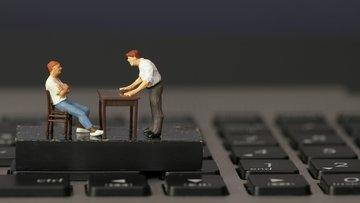 Etyka umawiania się z szefem
