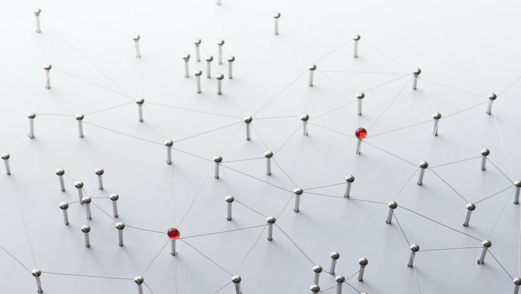 99% czasu poświęconego na budowanie sieci kontaktów to strata czasu