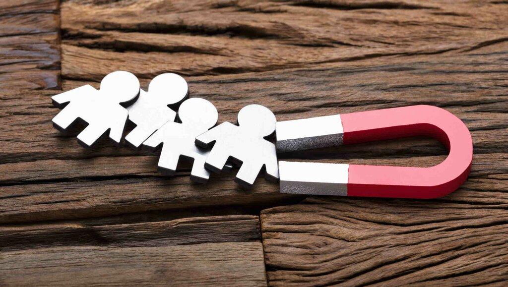 Trzy sposoby na to, jak rozpoznać magnes na talenty