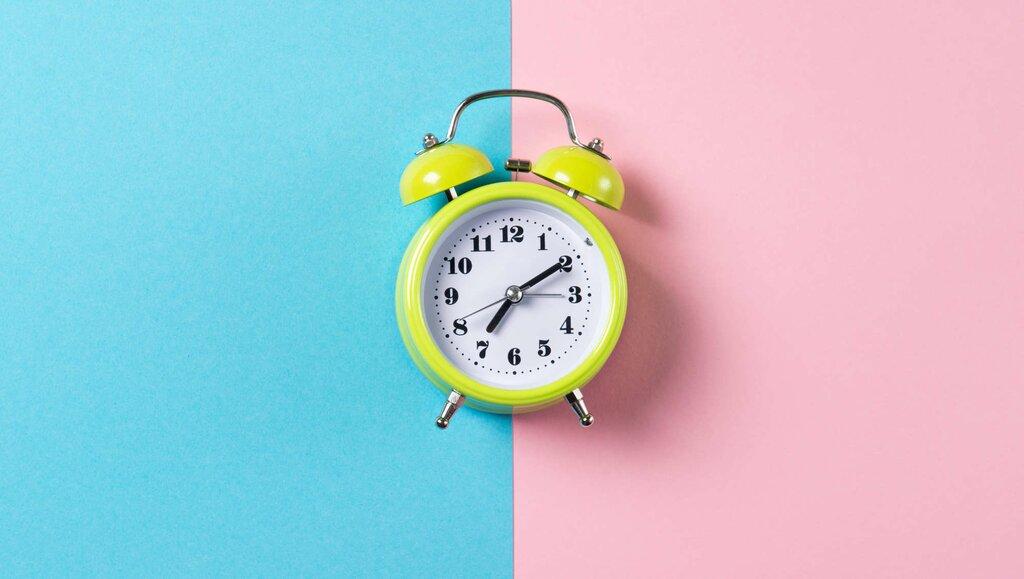 Spotkania znikim ioniczym, czyli jak wydłużyć godzinę o50 minut