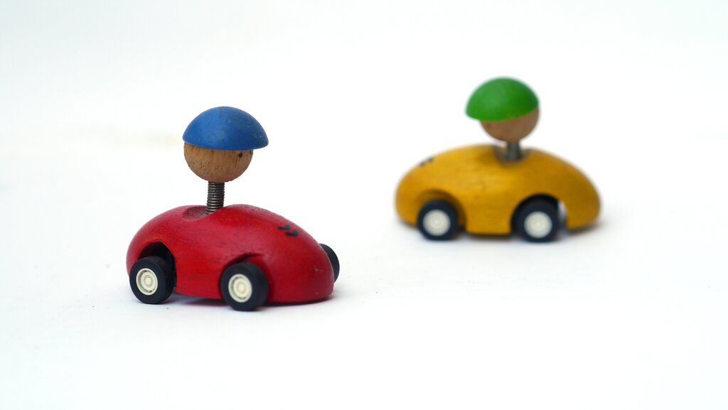 Samochody bez kierowców: co może pójść nie tak?