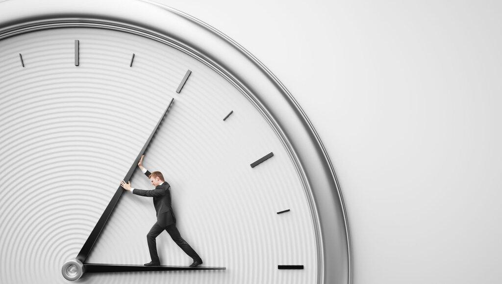 Jak pomóc pracownikom efektywnie wykorzystywać czas?