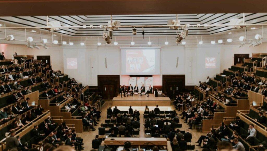 LSE SU POLISH ECONOMIC FORUM 2020 – największa konferencja oPolsce poza Polską rusza 7 marca