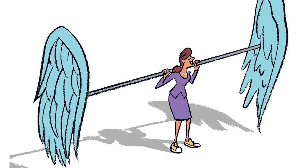 Etyczny wymiar kariery