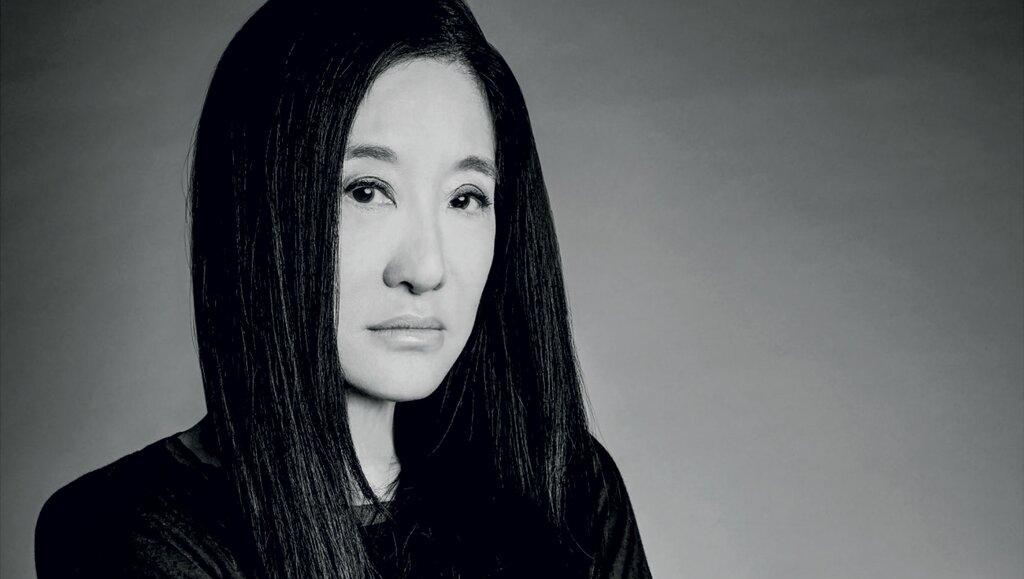 Vera Wang:wspaniale jest mieć wielkie marzenia