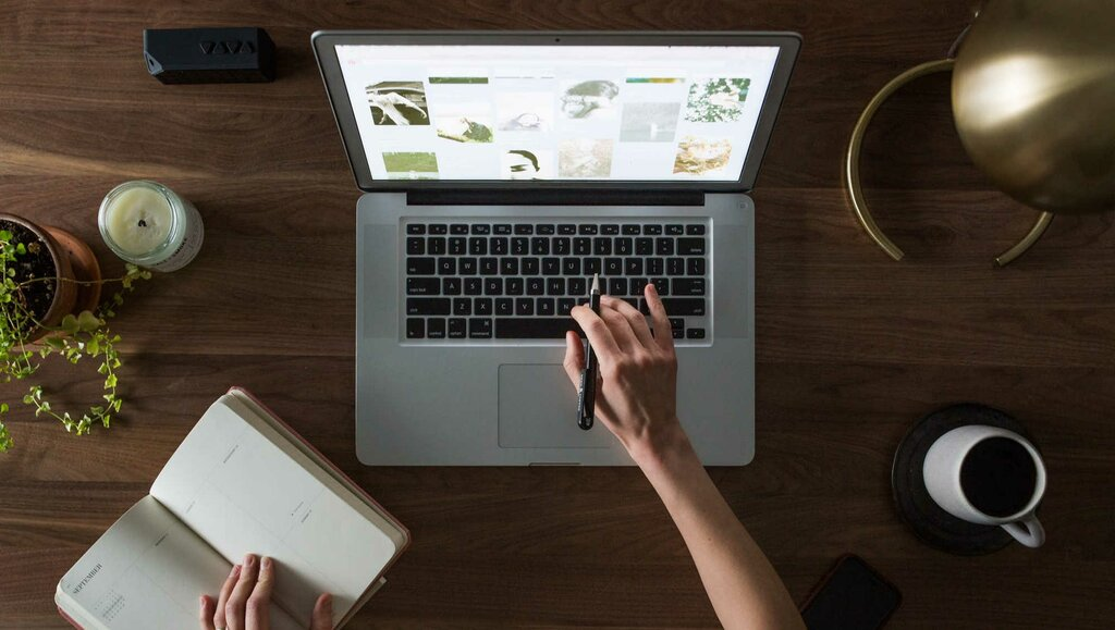 Drukarnia internetowa jako wsparcie strategii marketingowej przedsiębiorstwa