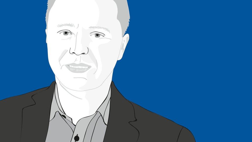 Grzegorz Mikulski: Około połowy projektów informatycznych nie udaje się zrealizować