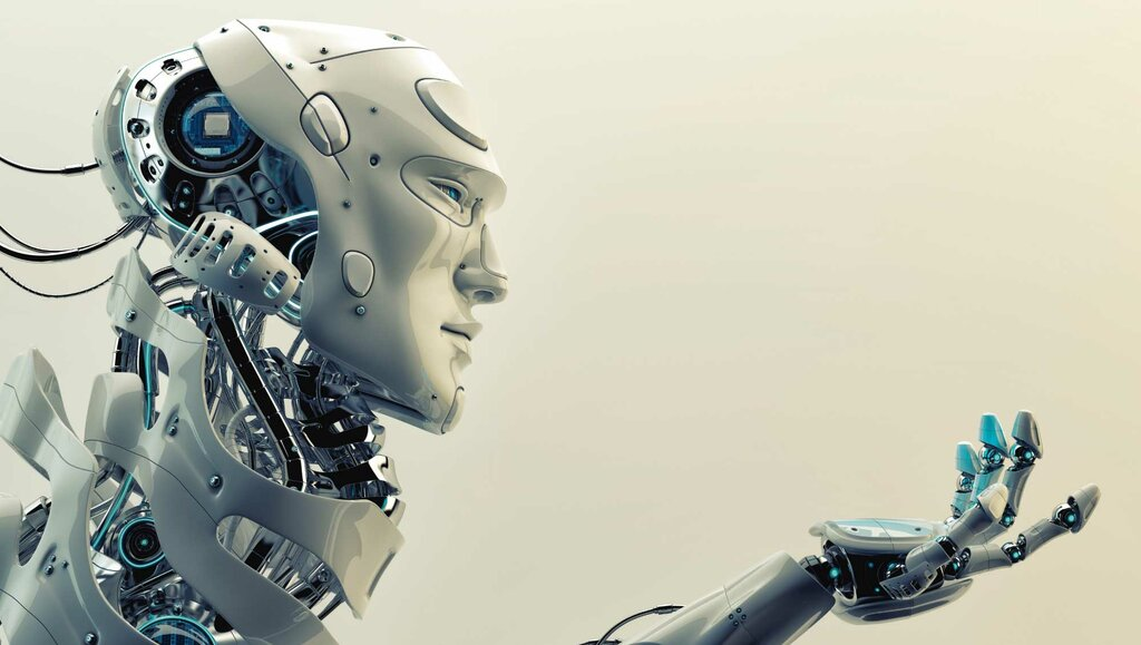 Biznesowy wymiar sztucznej inteligencji