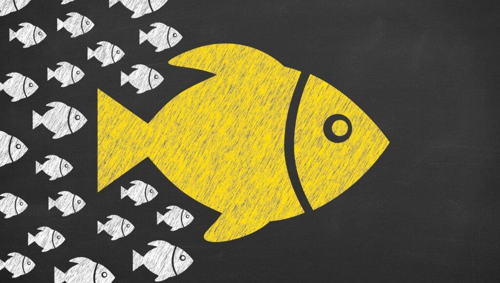 Ego jest wrogiem dobrego przywództwa