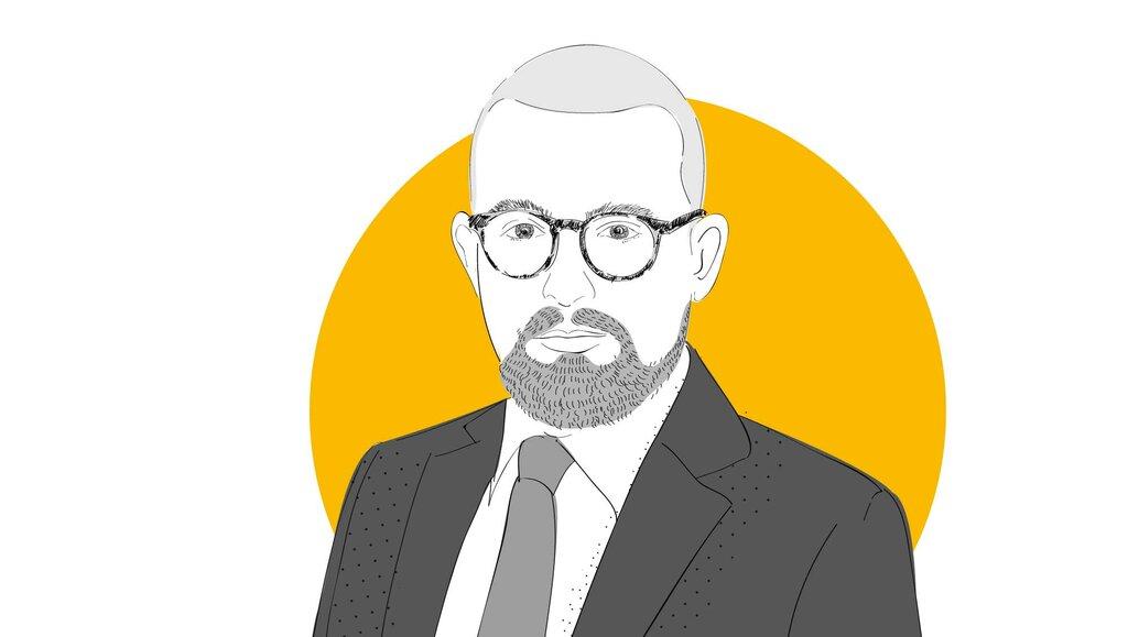 Jakub Bażela: lepsza jest świadoma ewolucja, anie rewolucja