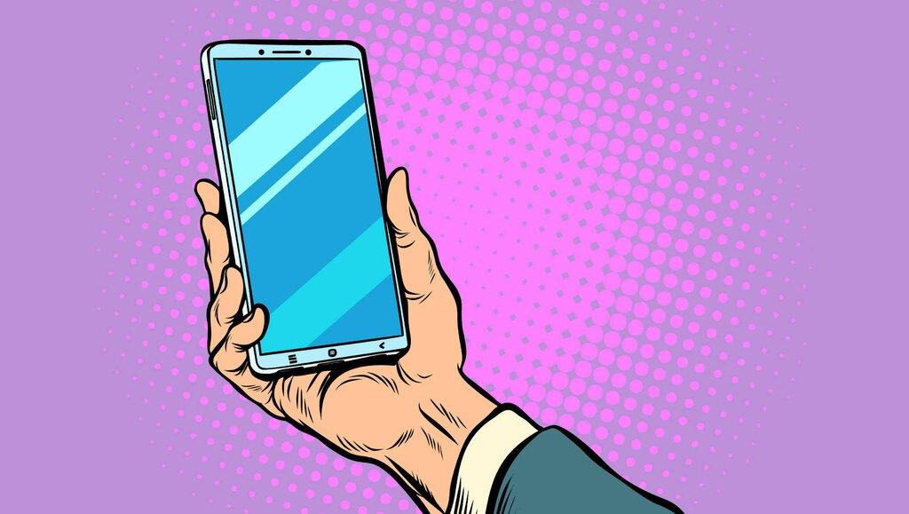 Jak telefon może ci pomóc wwykształceniu lepszych nawyków