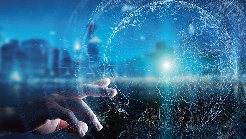 Zagrożony cyberświat