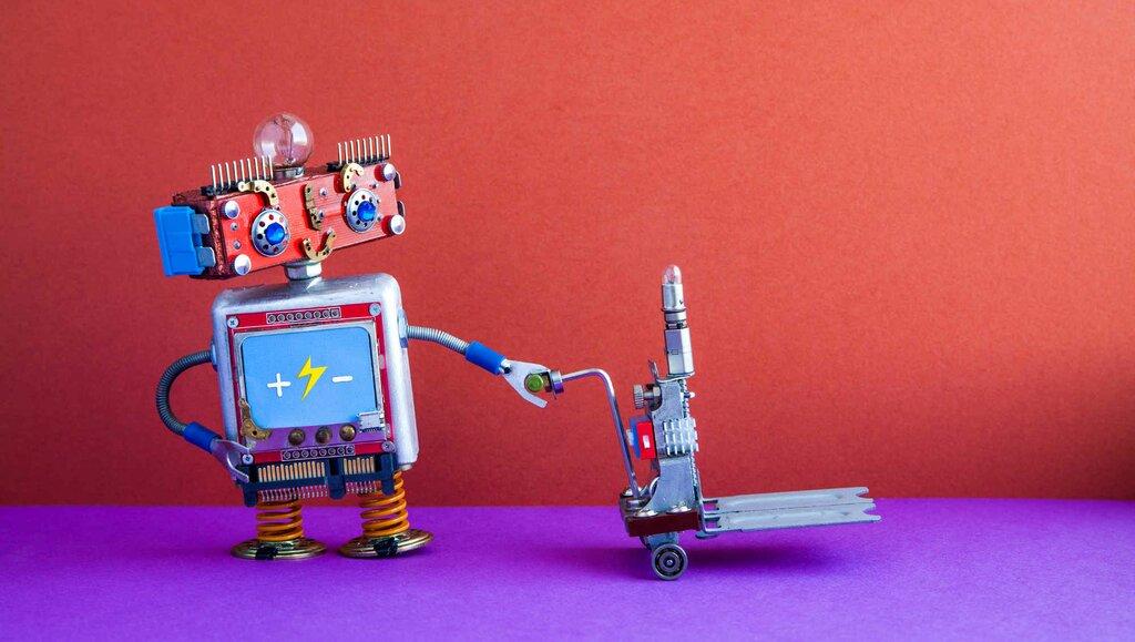 Jak konsumenci dokonują wyborów wświecie zautomatyzowanych zamówień?