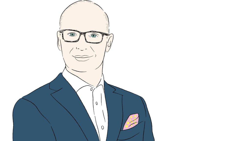 Roman Przybylski: Kluczową kompetencją menedżerską nie są pomysły, ale ich realizacja.