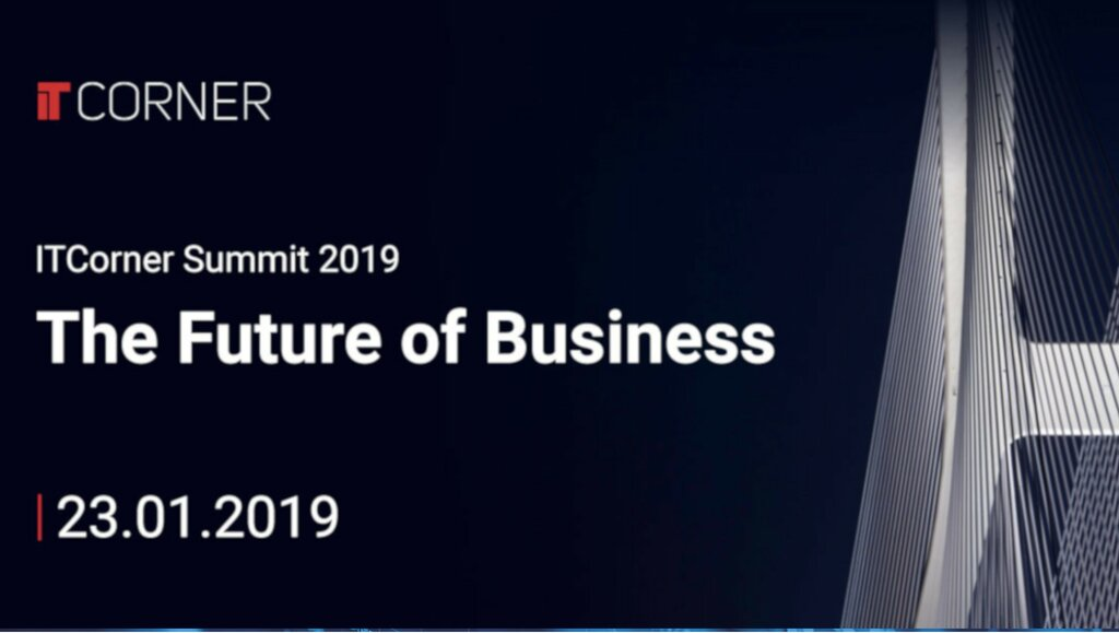 Kongres ITCorner Summit drugi raz we Wrocławiu