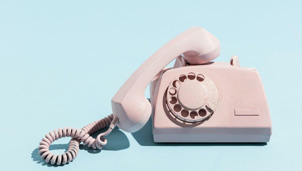 Odłóż telefon izacznij słuchać