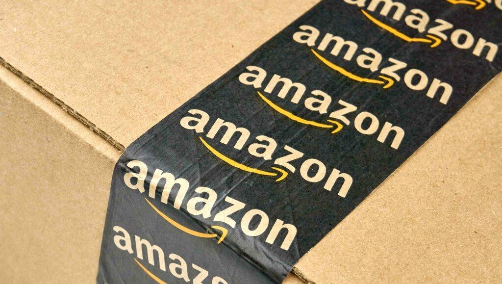 Czy ktoś może przeszkodzić Amazonowi wpodbiciu przemysłowego internetu?