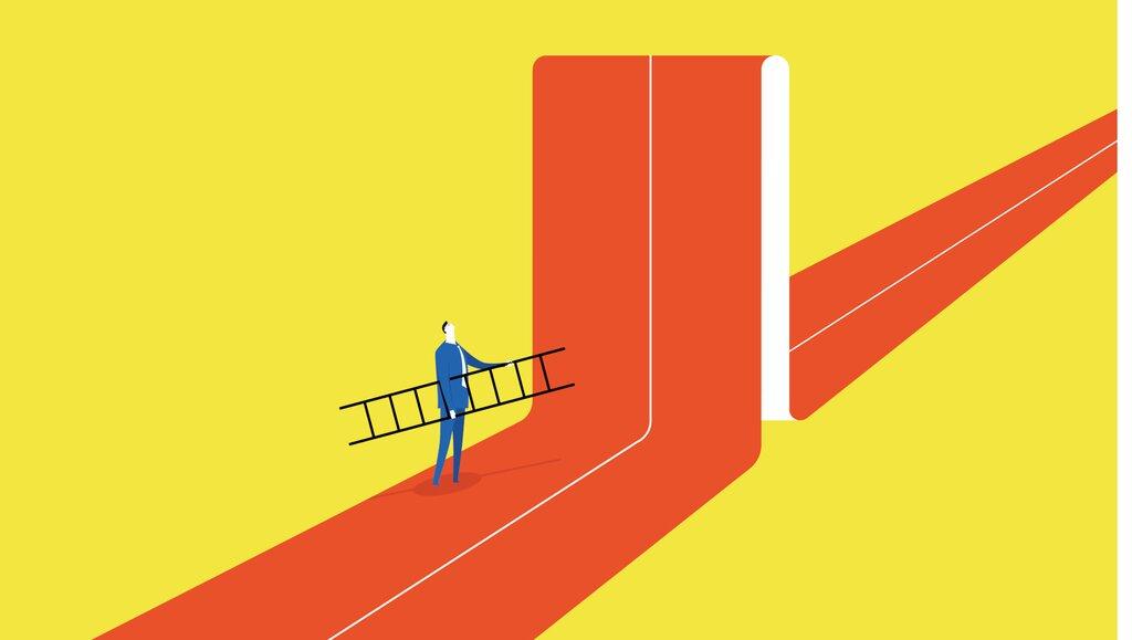 Czy wysokie oczekiwania szkodzą twojemu zespołowi?