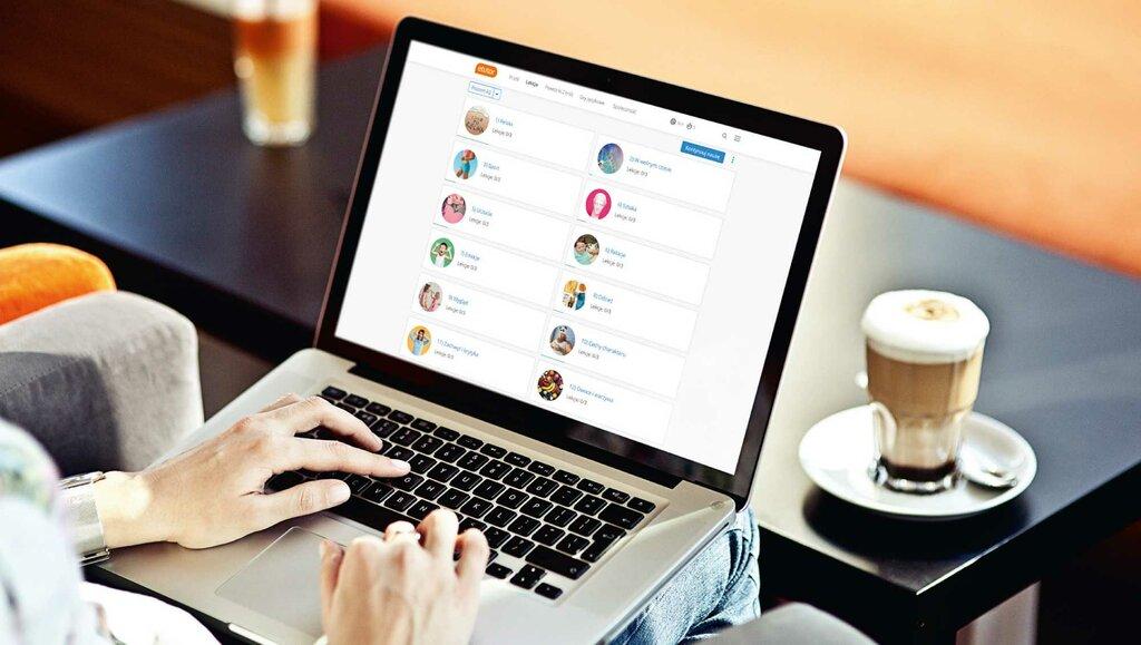E-learning językowy oczami szefów HR