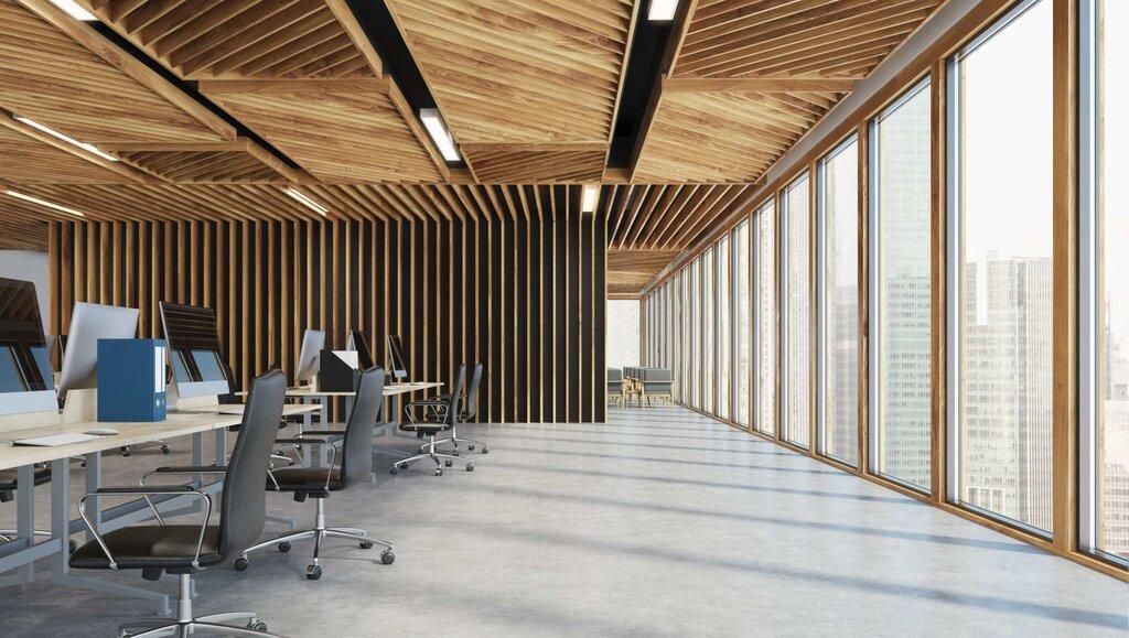 Jak mądrze zarządzać przestrzenią biurową?