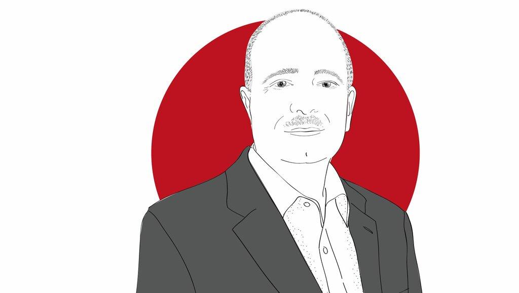 Bogdan Zmyślony: Potrzebny jest trzeci kandydat