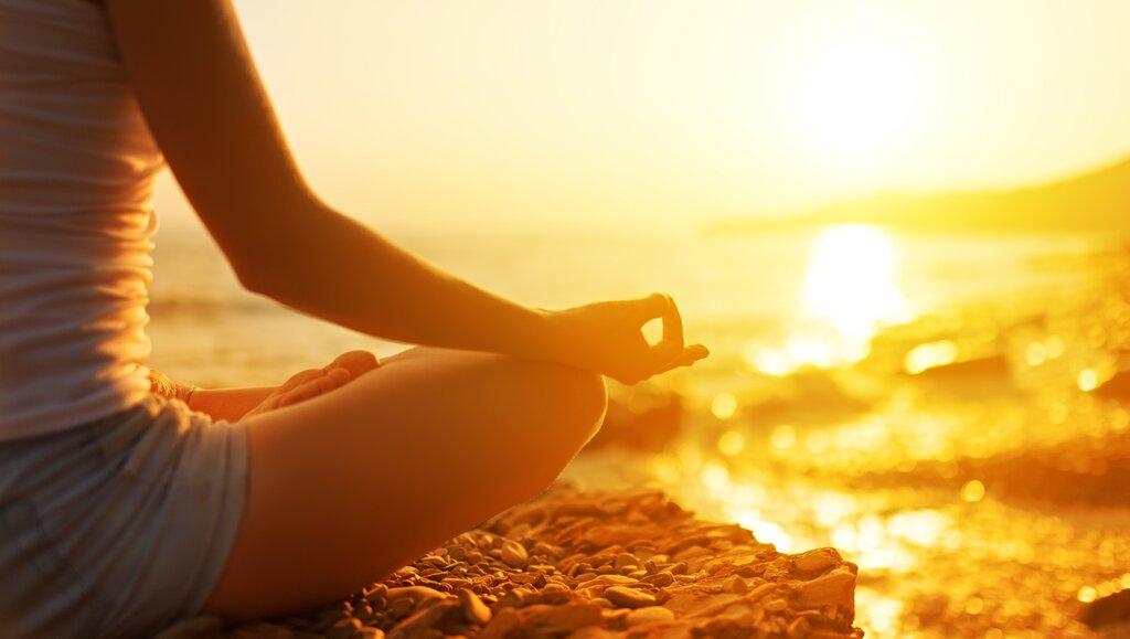 Brak ci czasu na medytację? To wielki błąd!