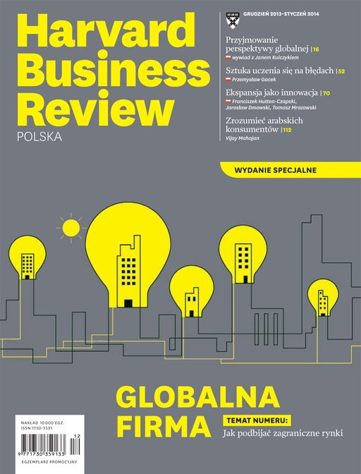 Globalna firma